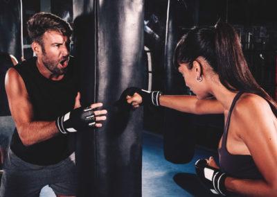 Allenton Boxing Academy – Ozbox