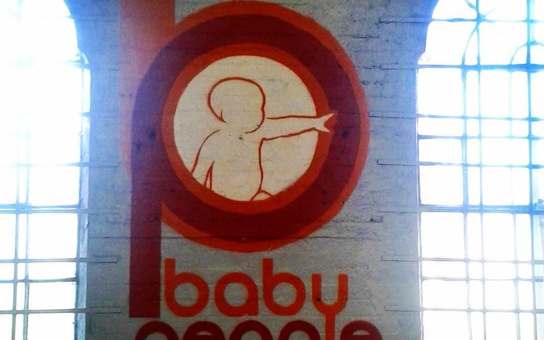 Baby People – Graffiti Art