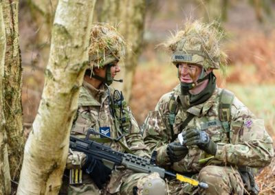 British Army Cadet Force (ACF)