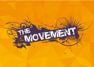 The Movement Card