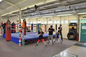 Derby City Boxing Academy – Stockbrook