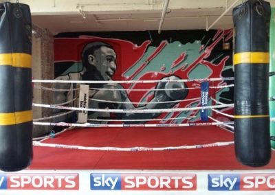 Fearons Gym & Boxing Academy – Rosehill