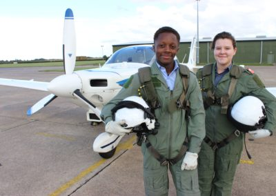 RAF Cadets – Royal Air Force