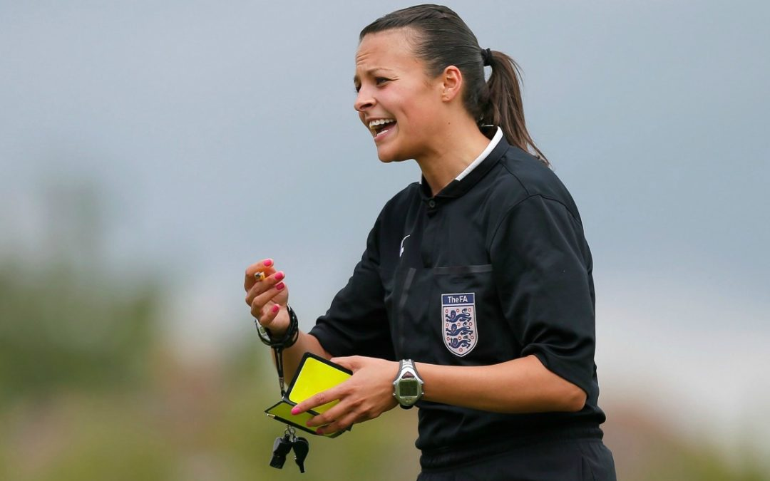 Referee Course (FA Basic)