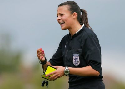 Referee Course (FA Basic)