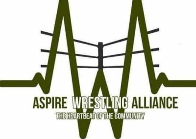 Aspire Wrestling – Chaddesden
